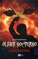 Oliver Nocturno 4: Lovec démonů