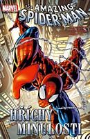 Spider-Man: Hříchy minulosti