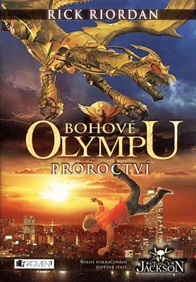 Bohové Olympu 1: Proroctví