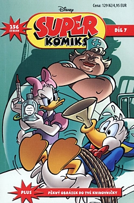 SUPER Komiks 2012/07