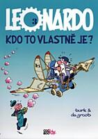 Leonardo 3: Kdo to vlastně je?