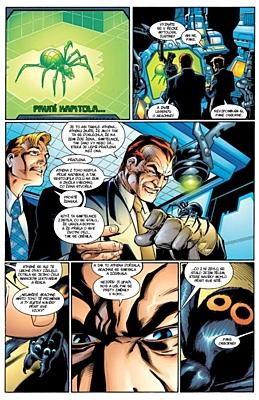 Ultimate Spider-Man a spol. 01