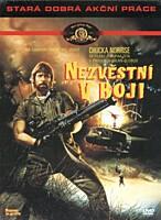 DVD - Nezvěstní v boji