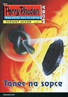 Perry Rhodan - Hvězdný oceán 077: Tanec na sopce