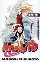 Naruto 06: Sakuřino rozhodnutí