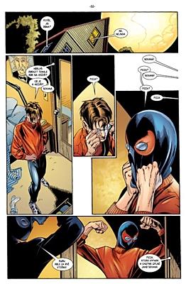 Ultimate Spider-Man a spol. 02