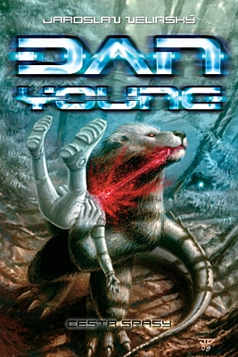 Dan Young 2: Cesta spásy