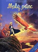 Malý princ a planeta Ohnivého ptáka