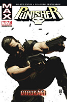 Punisher MAX: Otrokáři