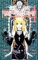 Death Note 04: Zápisník smrti