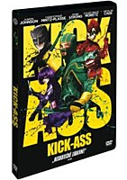 DVD - Kick Ass