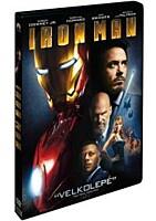 DVD - Iron Man