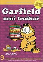 Garfield 09: Garfield není troškař