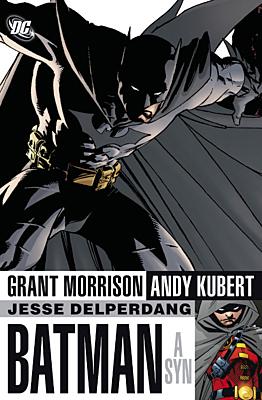 Batman a syn