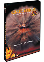 DVD - Critters 2