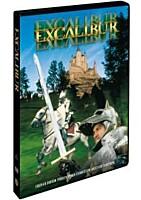 DVD - Excalibur