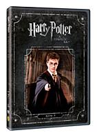DVD - Harry Potter (5) a Fénixův řád