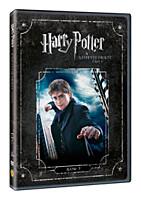 DVD - Harry Potter (7) a relikvie smrti - část 1.