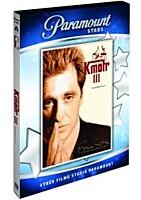 DVD - Kmotr 3
