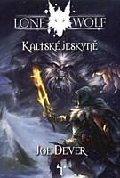 Lone Wolf 03: Kaltské jeskyně