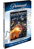 DVD - Transformers: Pomsta poražených