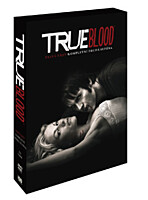 DVD - True Blood - Pravá krev 2. série
