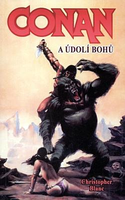 Conan a údolí bohů
