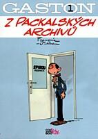Gaston 01: Z packalských archivů