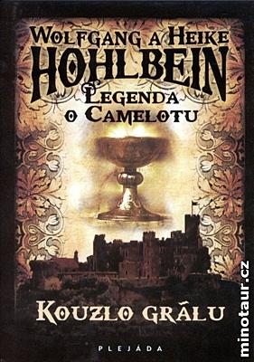 Legenda o Camelotu 1: Kouzlo grálu
