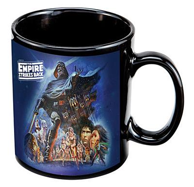 Star Wars - Hrnek Empire Strikes Back