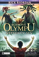 Bohové Olympu 2: Neptunův syn
