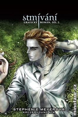 Stmívání - Grafický román 2