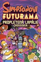 Simpsonovi / Futurama: Propletená lapálie