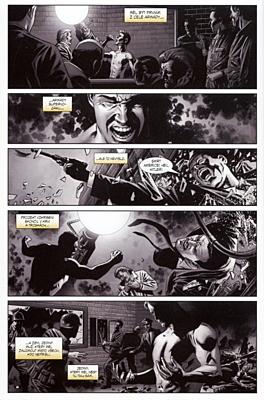Captain America Omnibus 3: Smrt