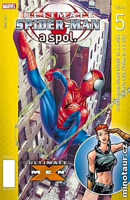 Ultimate Spider-Man a spol. 05