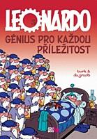 Leonardo 5: Génius pro každou příležitost