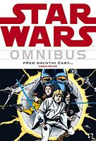 Star Wars Omnibus: Před dávnými časy... 1