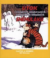 Calvin a Hobbes 07: Útok vyšinutých zmutovaných zabijáckých obludných sněhuláků