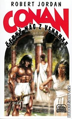 Conan: Černý mág z Vendhye