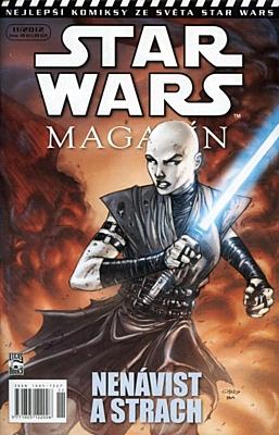 Star Wars Magazín 2012/11