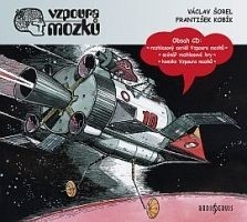 Vzpoura mozků (CD)