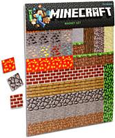Minecraft - Sada 160 magnetů