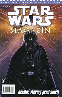 Star Wars Magazín 2012/12