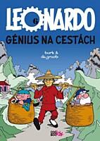 Leonardo 6: Génius na cestách