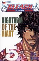Bleach 05: Rightarm of the Giant