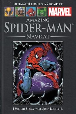 UKK 01 - Amazing Spider-Man: Návrat (21)