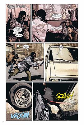 Daredevil: Muž beze strachu 4