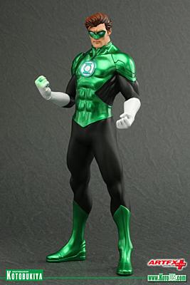 Green Lantern - New 52 ARTFX PVC Statue 19 cm