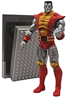 Colossus - Marvel Select Action Figure 20cm