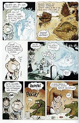 Aargh! č. 12 (obálka Suchánek)